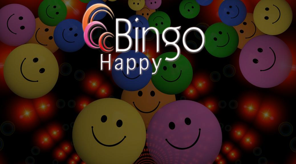 Bingo Happy copertina sito