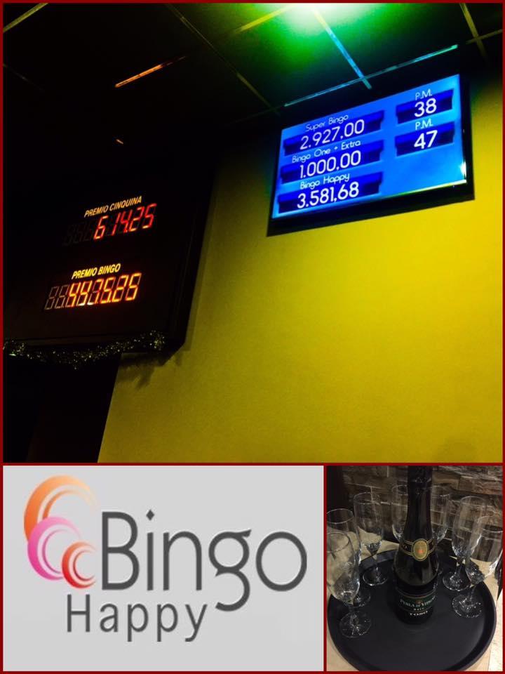 bingo happy 19 dicembre