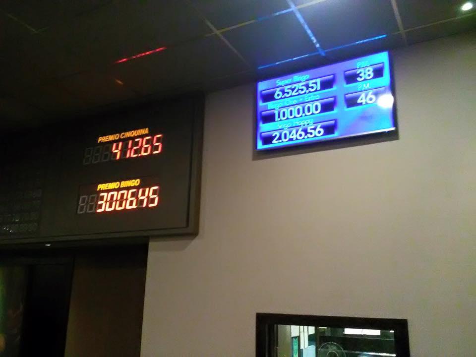 bingo happy 18 gennaio